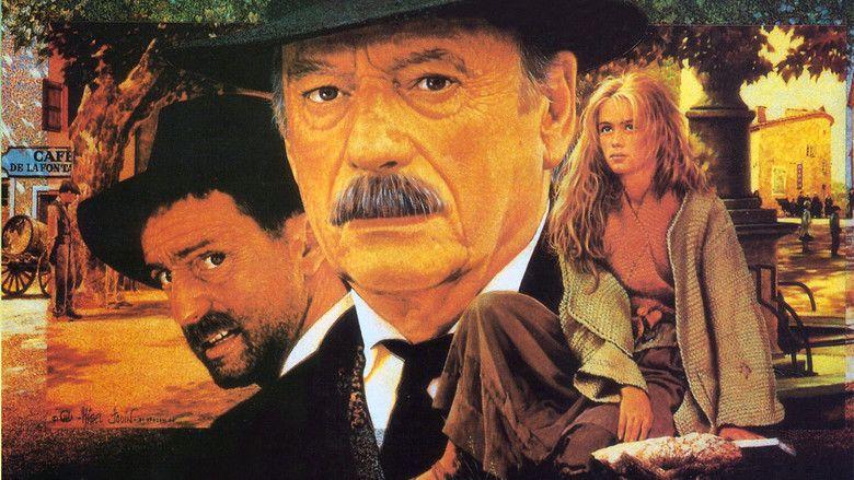 Manon des Sources (1986 film) movie scenes