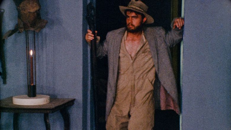 Manos: The Hands of Fate movie scenes
