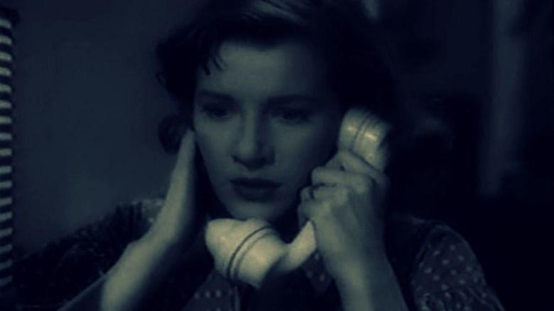 Mantrap (1953 film) movie scenes