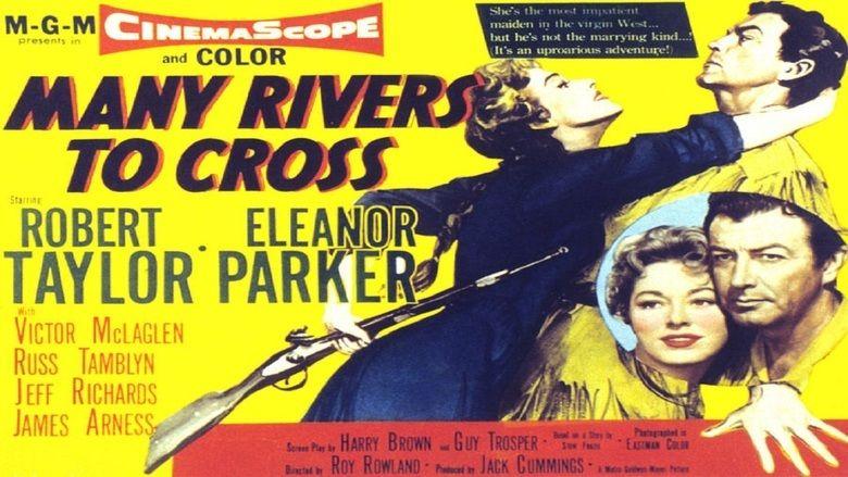 Many Rivers to Cross (film) movie scenes