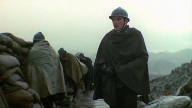 Many Wars Ago movie scenes