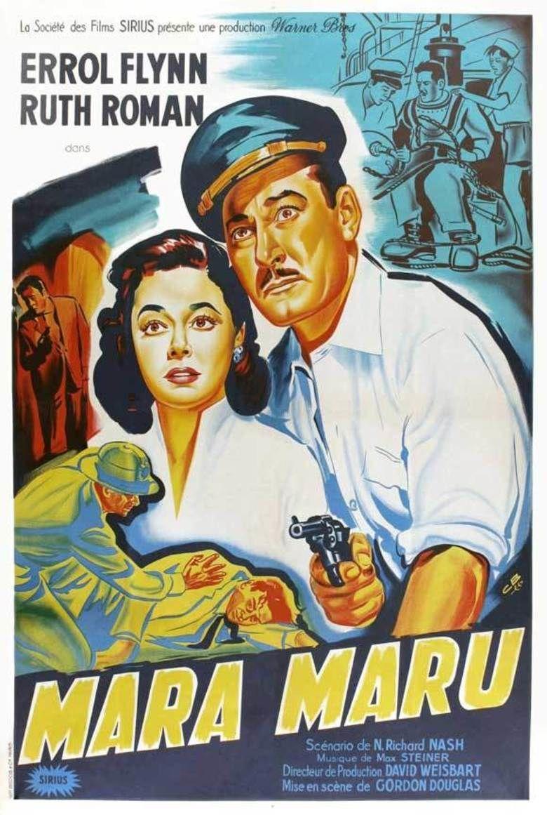Mara Maru movie poster