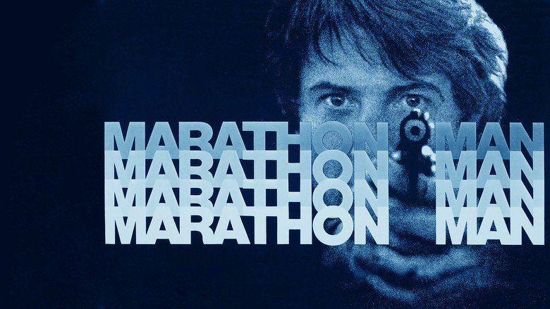 Marathon Man (film) movie scenes