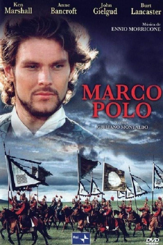 Marco Polo (miniseries) movie poster