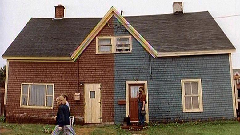 Margarets Museum movie scenes