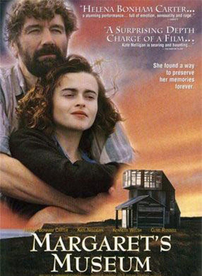 Margarets Museum movie poster
