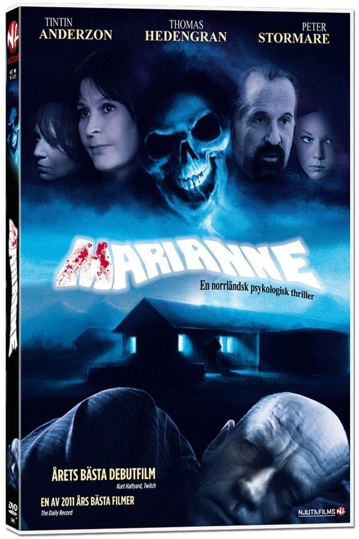Marianne (2011 film) movie poster