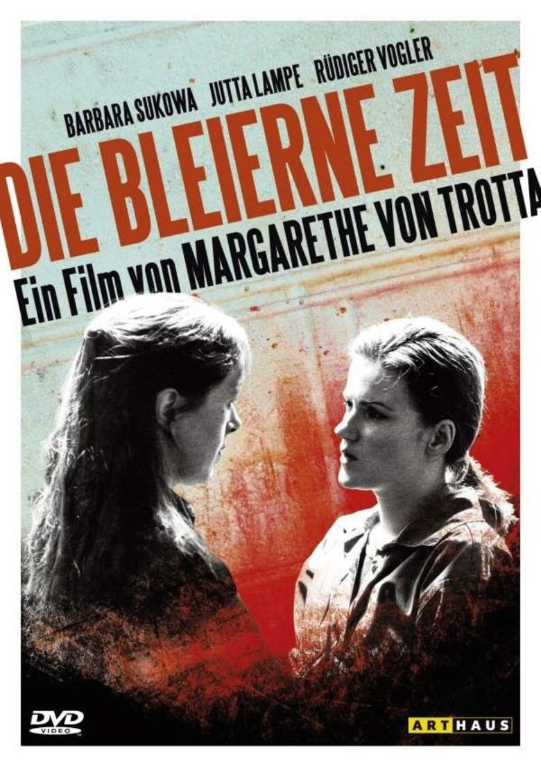 Marianne and Juliane movie poster