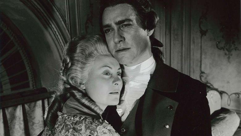 Marie Antoinette (1938 film) movie scenes