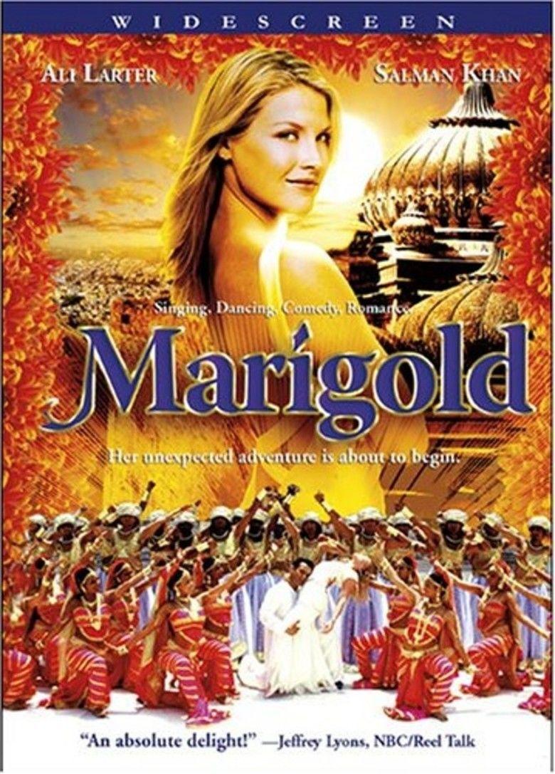 Marigold (2007 film) movie poster