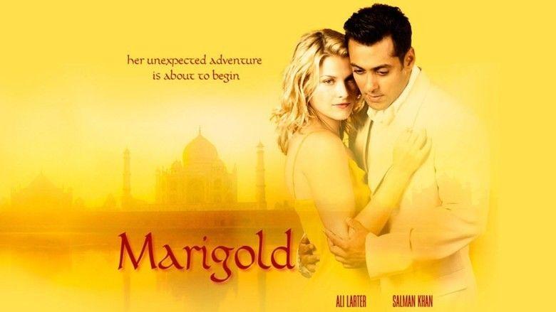 Marigold (2007 film) movie scenes