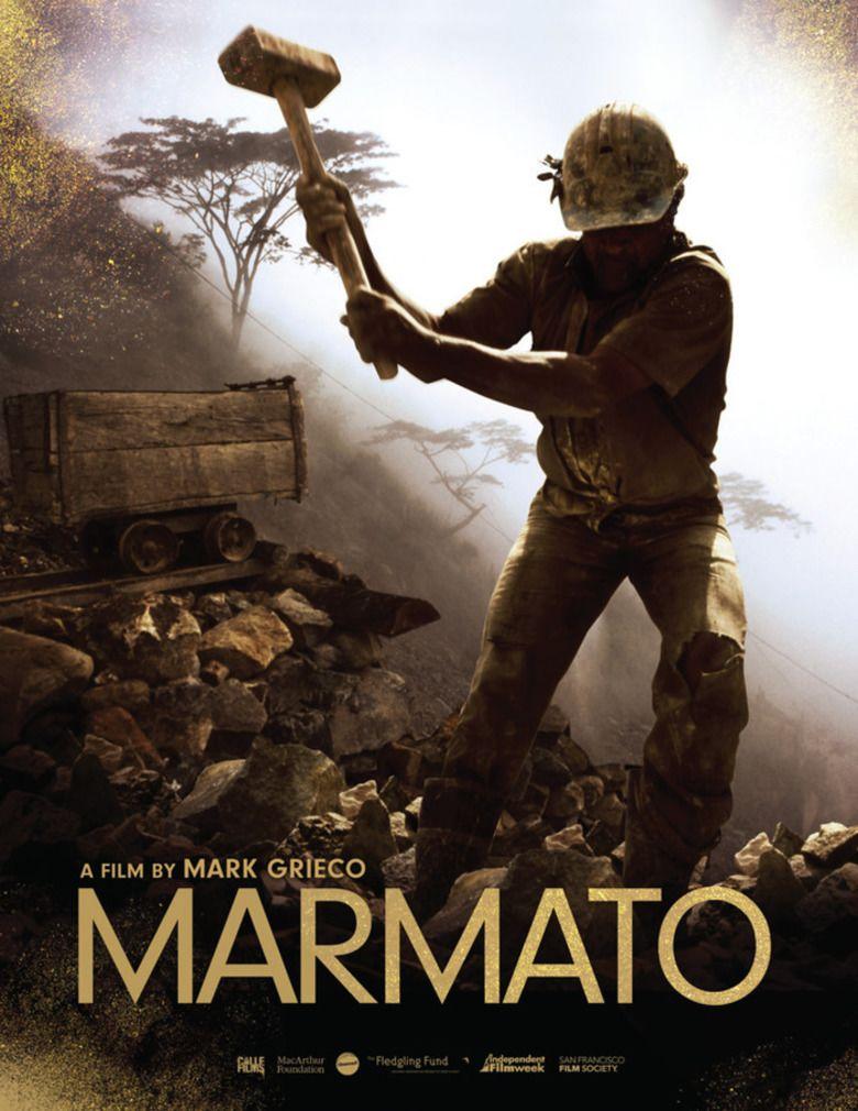 Marmato movie poster