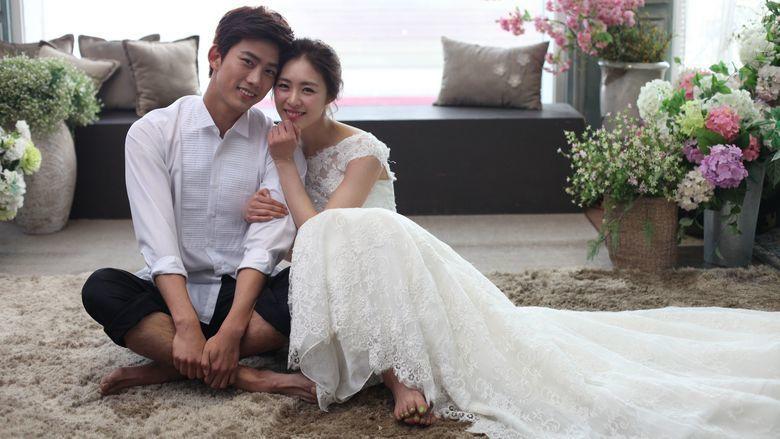 Marriage Blue movie scenes