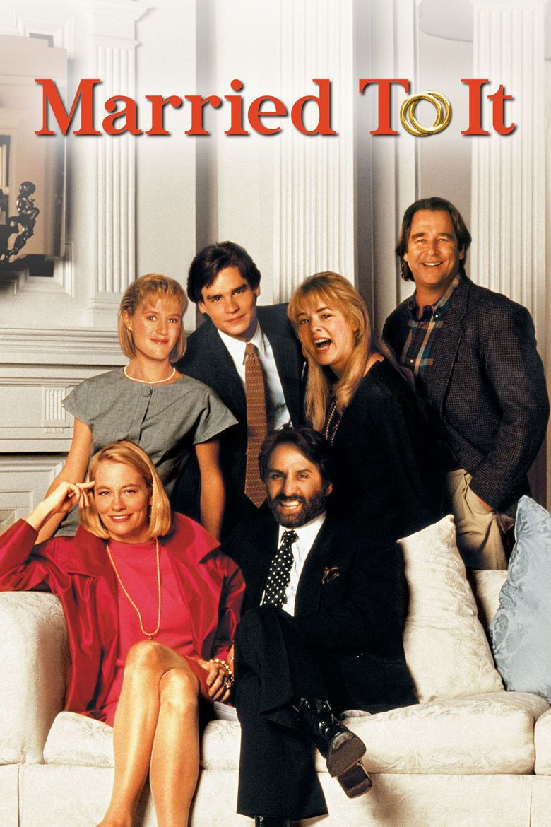 Married to it is a 1991 film directed by arthur hiller about three new york city couples with disparate careers ages