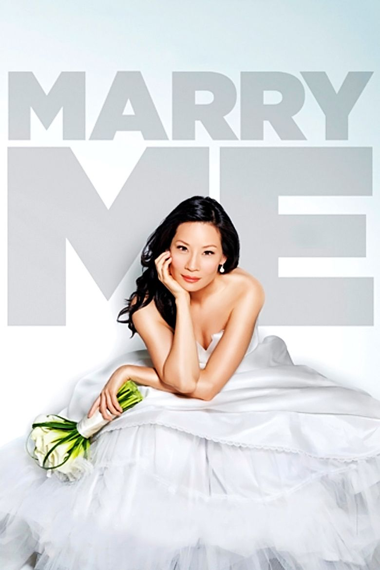 Marry Me (miniseries) movie poster