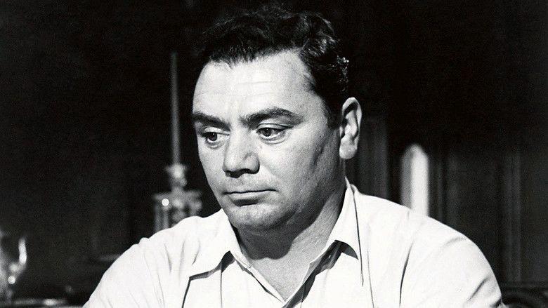 Marty (film) movie scenes