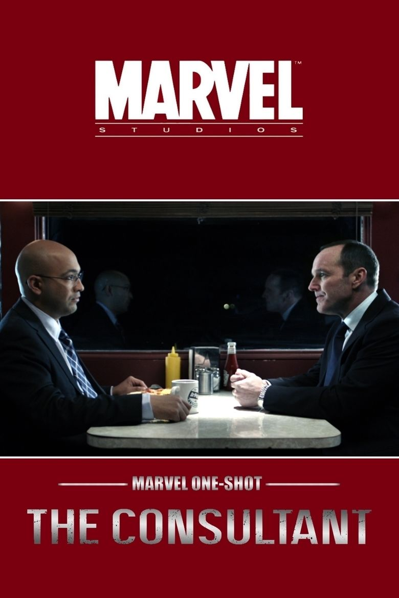 Marvel One Shots movie poster
