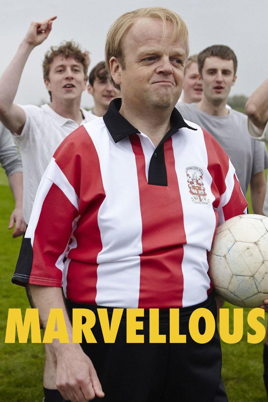 Marvellous movie poster