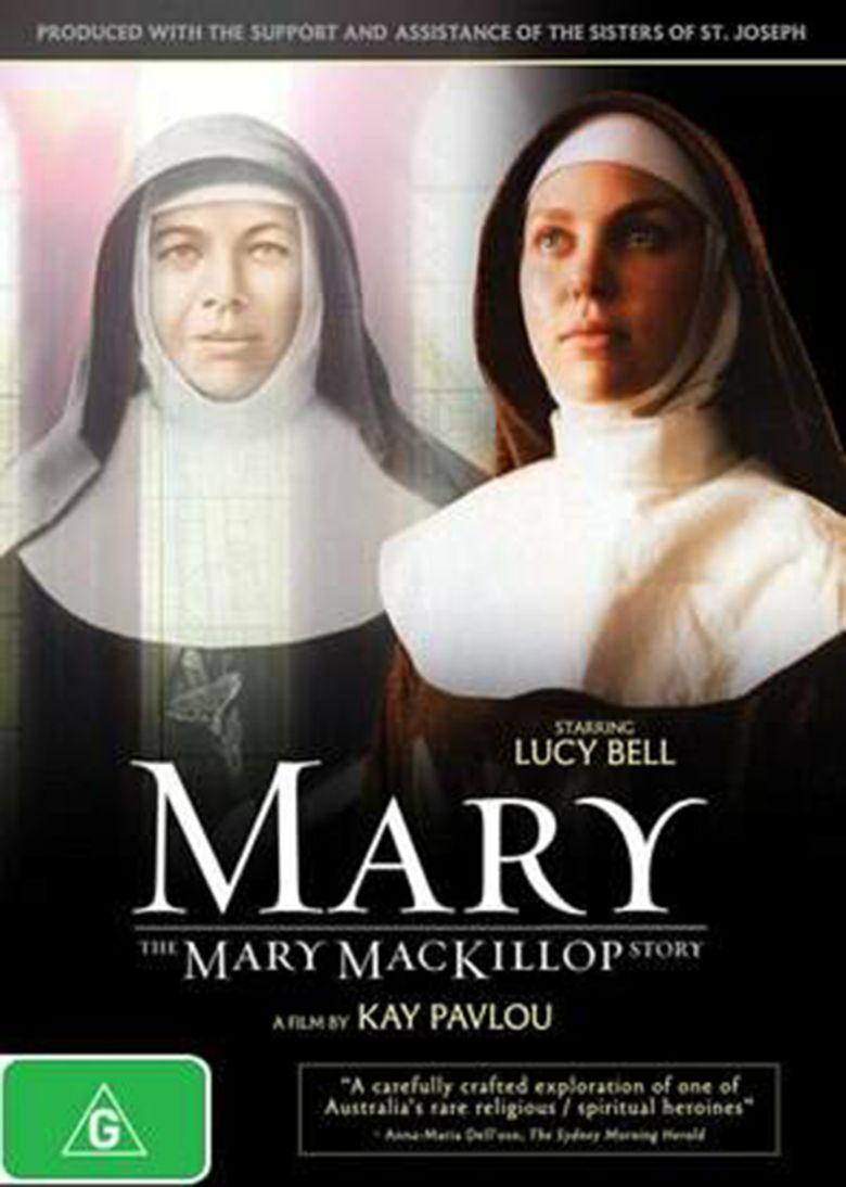 Mary (1994 film) movie poster