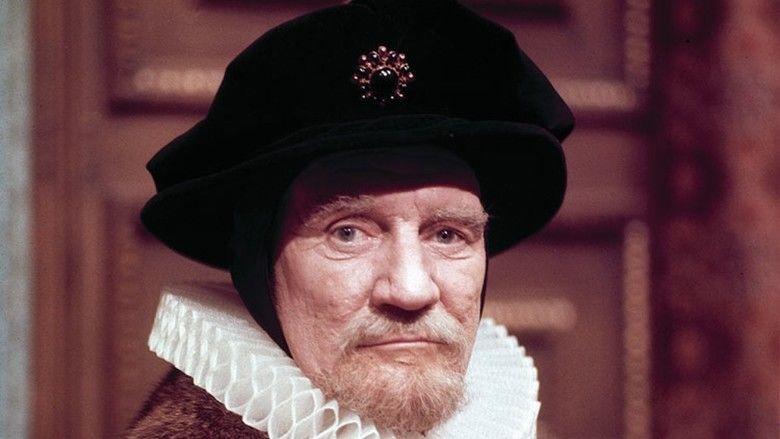 Mary, Queen of Scots (1971 film) movie scenes