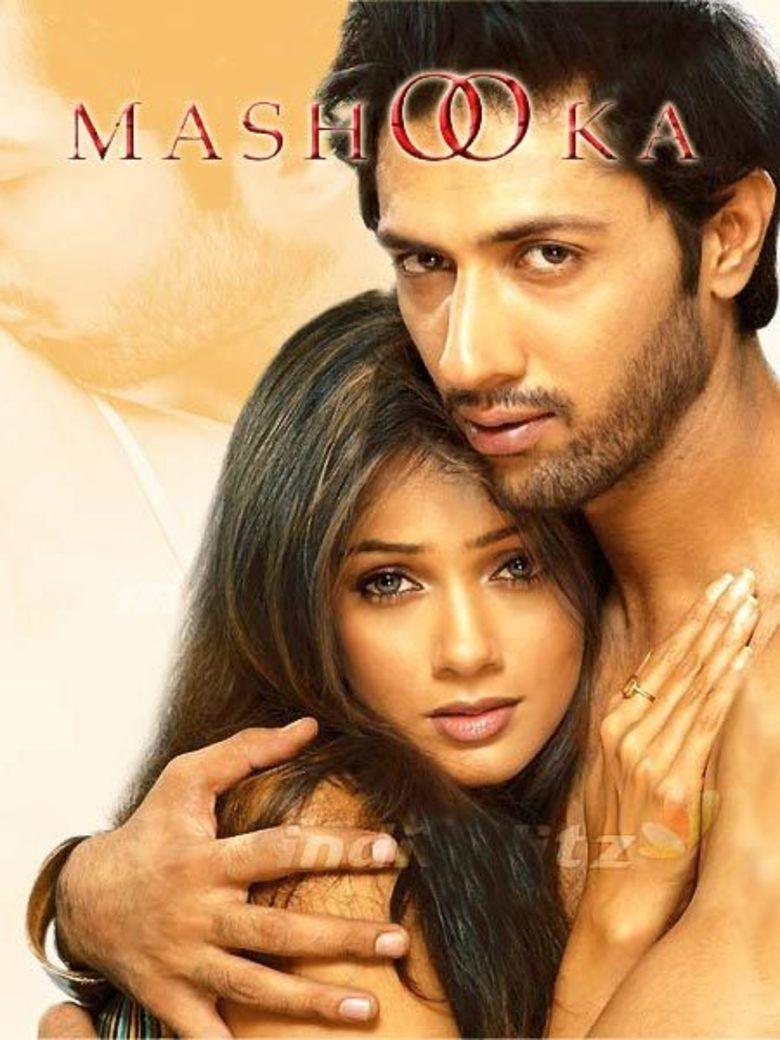 Mashooka movie poster