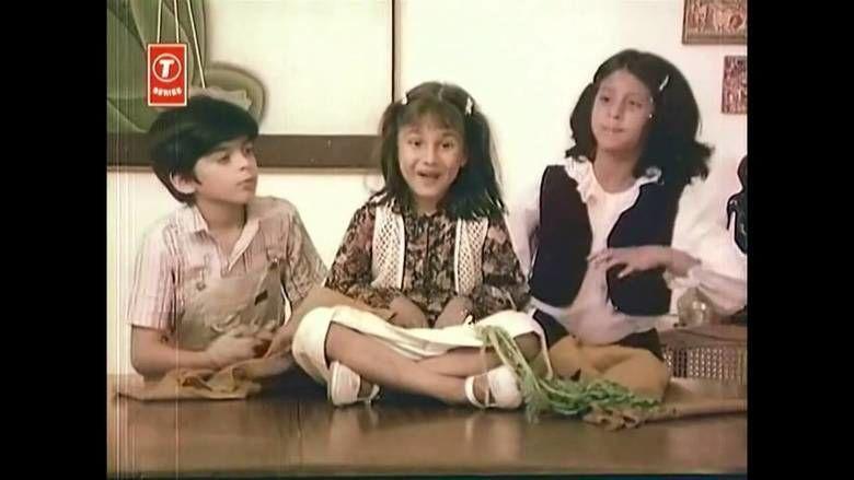 Masoom (1983 film) movie scenes