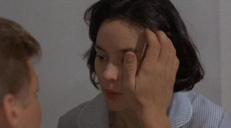 Masquerade (1988 film) movie scenes