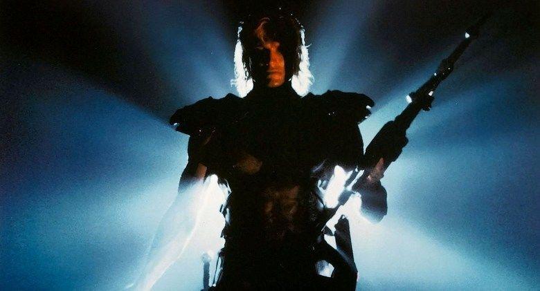 Masters of the Universe (film) movie scenes