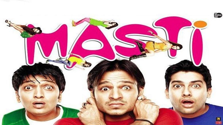 Masti (film series) movie scenes