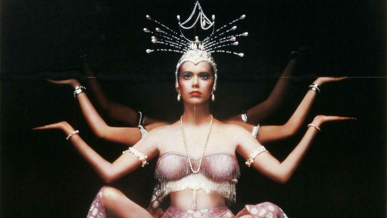 Mata Hari (1985 film) movie scenes