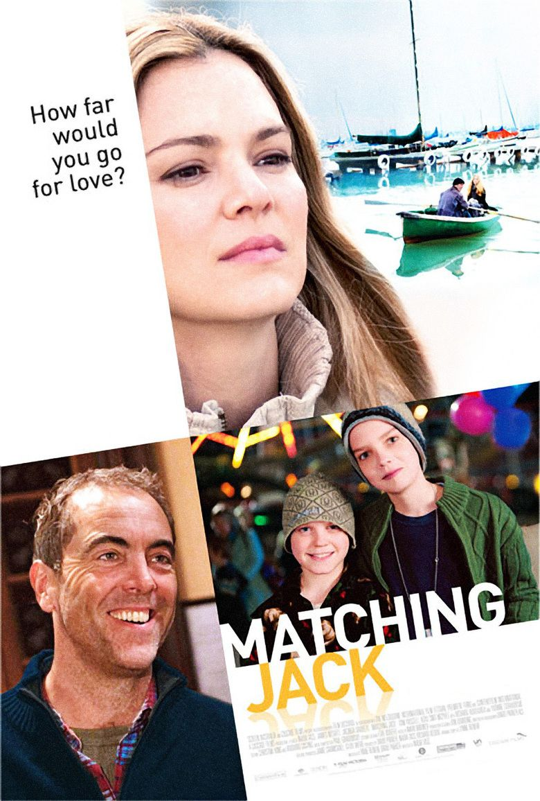 Matching Jack movie poster
