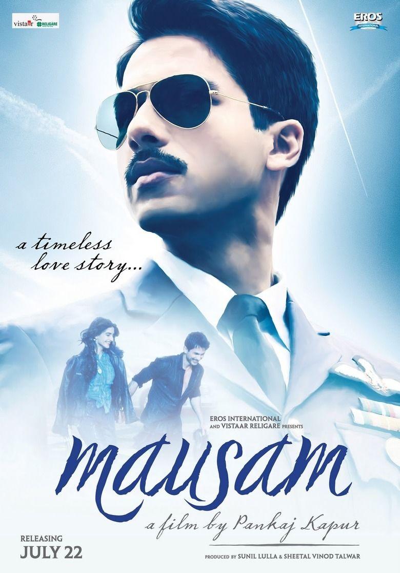 Mausam (2011 film) movie poster