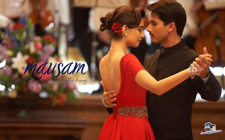 Mausam (2011 film) movie scenes