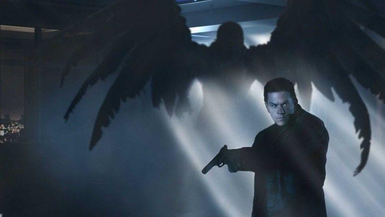Scenele de film Max Payne (film)