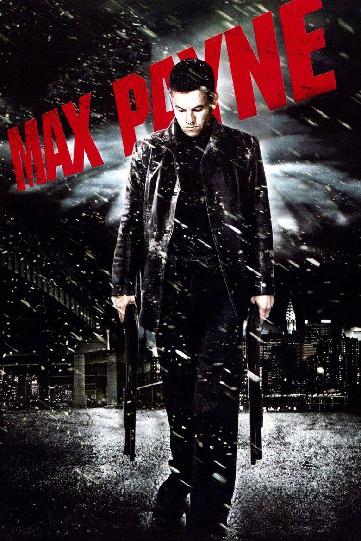Posterul filmului Max Payne (film)