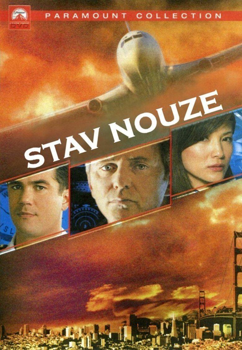 Mayday (film) movie poster