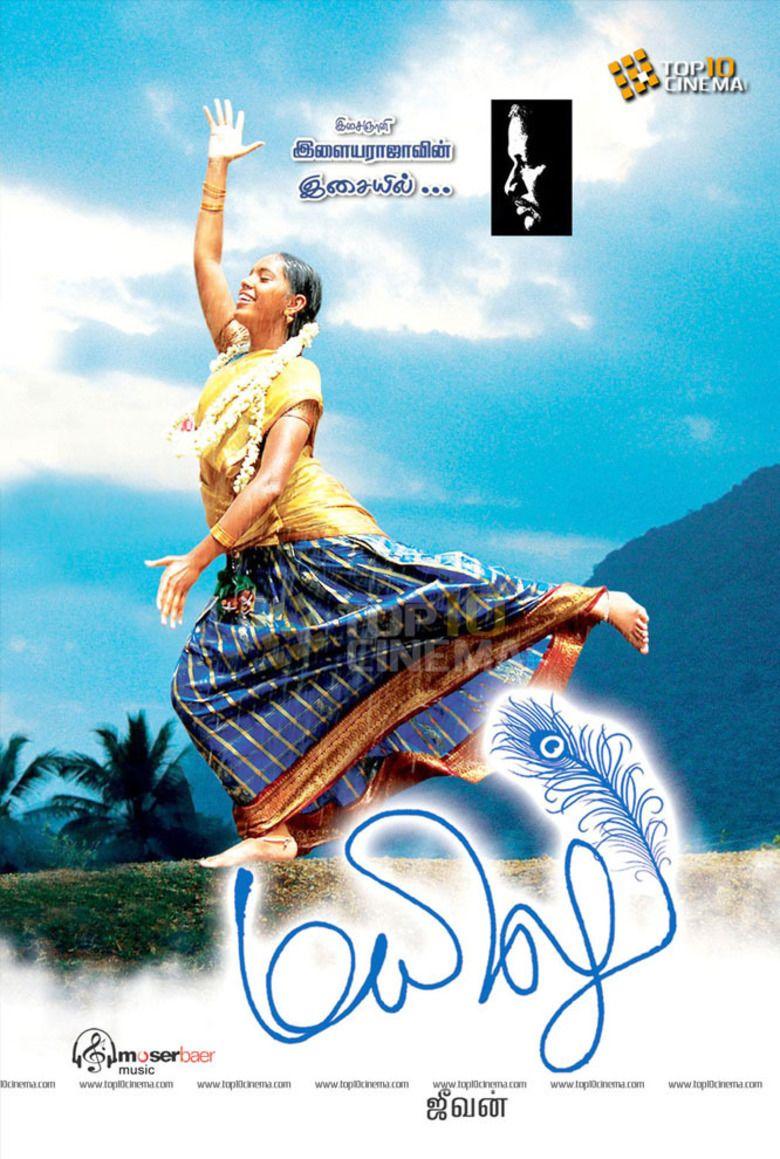 Mayilu movie poster