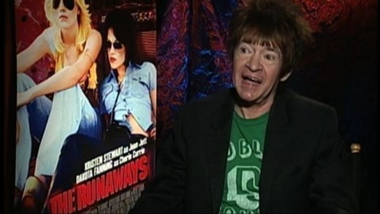 Mayor of the Sunset Strip movie scenes