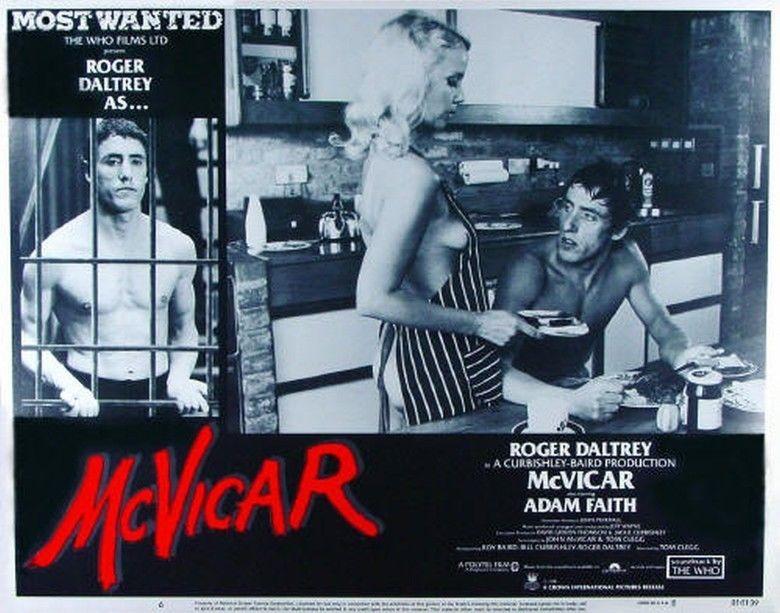 McVicar (film) movie scenes