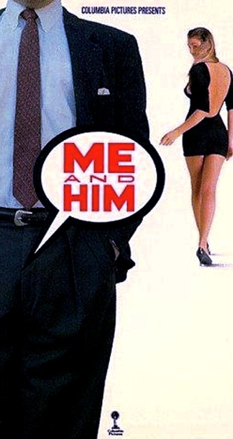 Me and Him movie poster