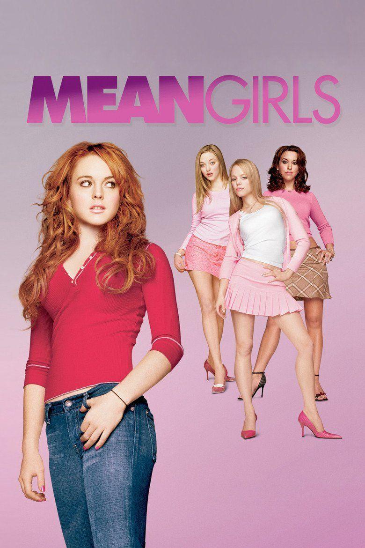 Mean girls release date