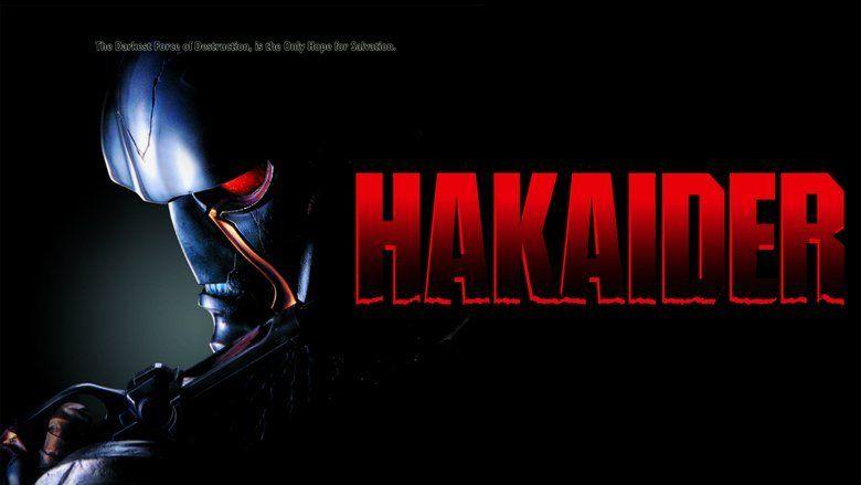 Mechanical Violator Hakaider movie scenes