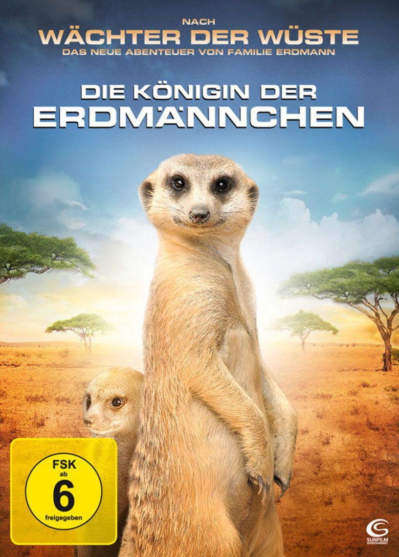 Meerkat Manor: The Story Begins movie poster