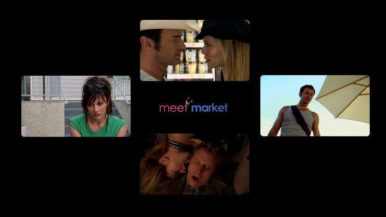 Meet Market (film) movie scenes