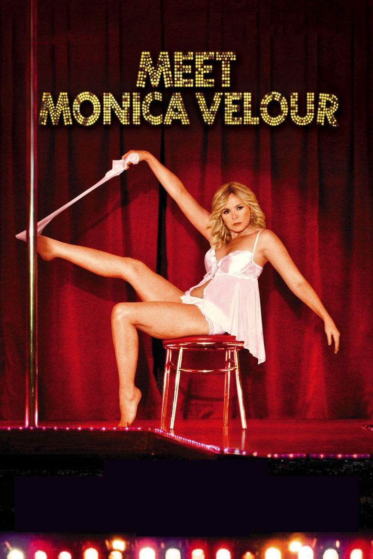 Meet Monica Velour movie poster