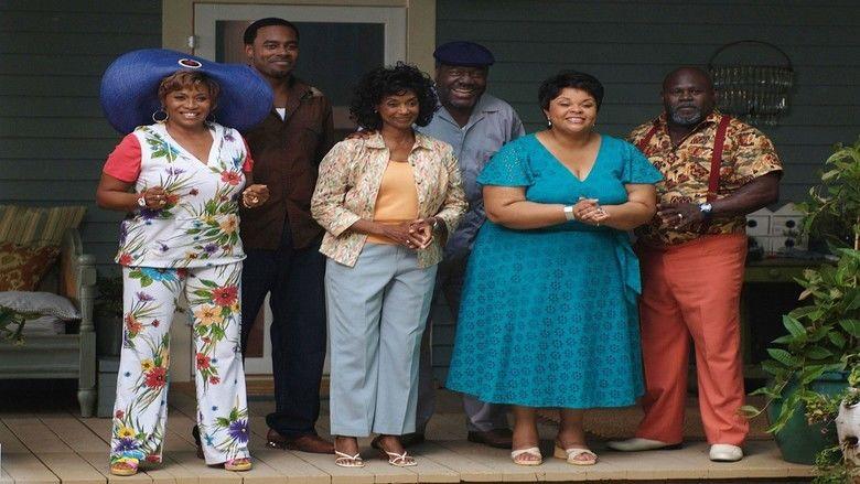 Meet the Browns (film) movie scenes
