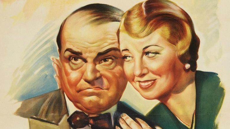 Meet the Missus (1937 film) movie scenes