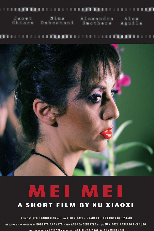 Mei Mei movie poster