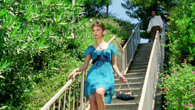 Mei Mei movie scenes