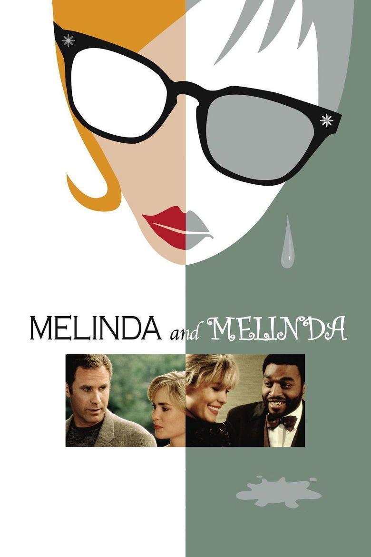 Melinda and Melinda movie poster